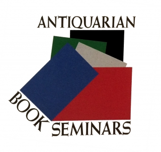 Heather O'Donnell: Colorado Antiquarian Book Seminar 2018