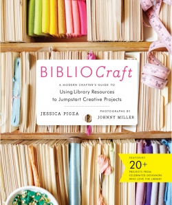 BiblioCraft Night at Community Bookstore