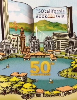 California International Antiquarian Book Fair 2017