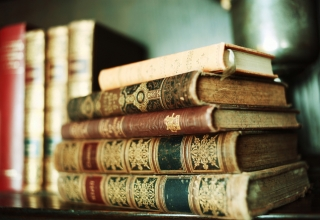 13 Secrets of Rare Book Dealers
