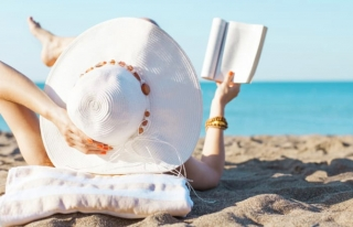 This Is Not Your Typical Summer Beach Reads List