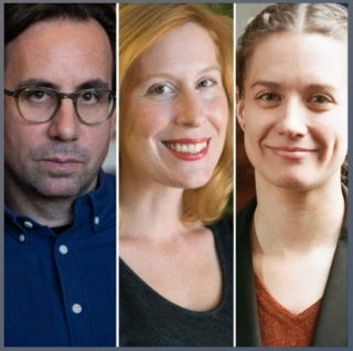 Film Forum Podcast: D.W. Young, Heather O'Donnell, and Rebecca Romney on The Booksellers