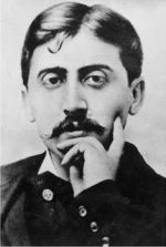 Celebrating A Proust Anniversary with the Proust Questionnaire -- Book Edition