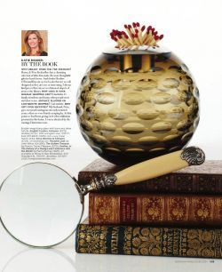 Designs on Giving: Top New York Interior Designers Seek Out Special Items for Their Holiday Gift Lists
