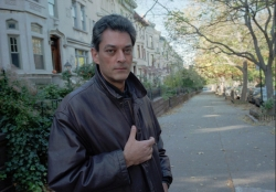 Brooklyn Holiday Book Fair Features Vintage Books and Reading by Paul Auster