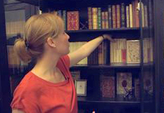 Video Short: A New York Rare Book Dealer