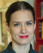 Bright Young Booksellers: Rebecca Romney