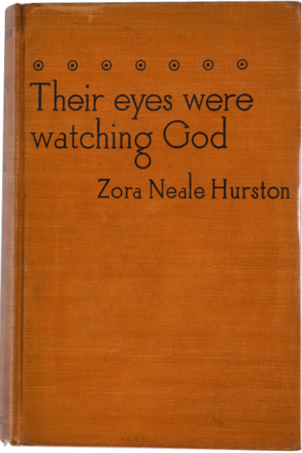 Their Eyes Were Watching God Essay