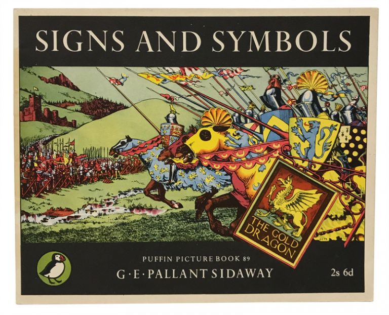 Signs and Symbols, 1953