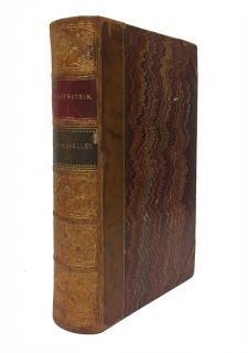 First Illustrated Edition of Shelley's Frankenstein, 1831