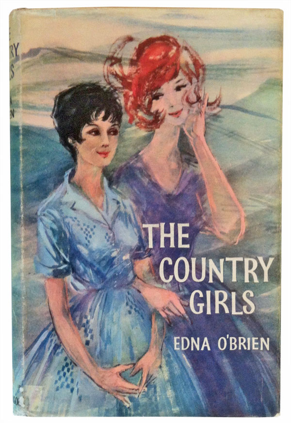 The Country Girls. Edna O'Brien.