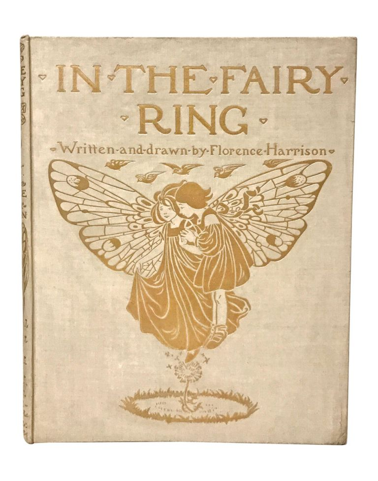 In The Fairy Ring. Florence Harrison.