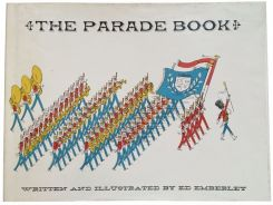 The Parade Book by Ed Emberley, 1962