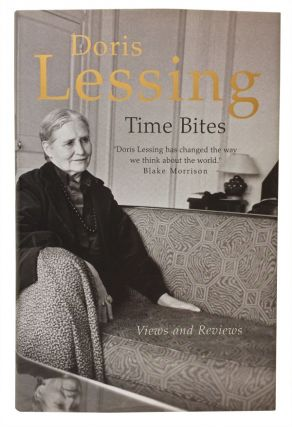Time Bites: Views and Reviews. Doris Lessing.
