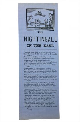 The Nightingale in the East