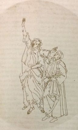 The Nonesuch Dante, with Botticelli's Drawings, 1928