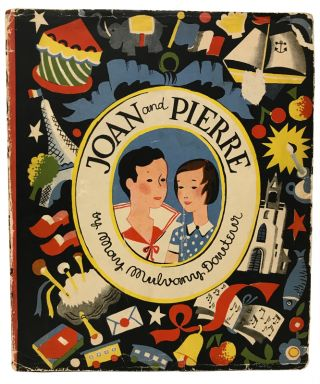 Joan and Pierre. May Mulvany-Dauteur