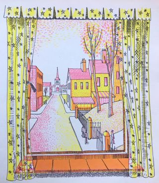 A Book of Pictorial Perspective