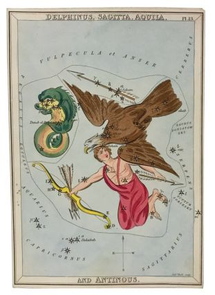 Urania's Mirror, or, A View of the Heavens