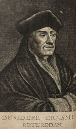 The Colloquies, or Familiar Discourses of Desiderius Erasmus of Roterdam, Rendered into English