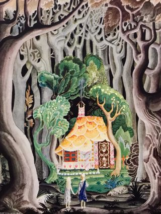 Hansel and Gretel, and Other Stories by the Brothers Grimm. Jacob Grimm, Wilhelm, Kay Nielsen