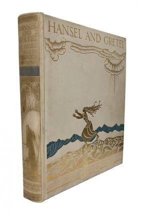 Hansel and Gretel, and Other Stories by the Brothers Grimm