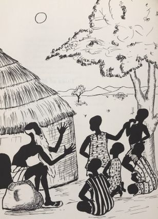 Tales of Mogho: African Stories from Upper Volta