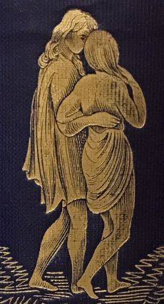 The Poetical Works of John Milton. With a Memoir, and Critical Remarks on His Genius and Writings by James Montgomery