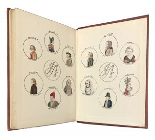 Love & Freindship and Other Early Works Now First Published from the Original Ms. by Jane Austen....