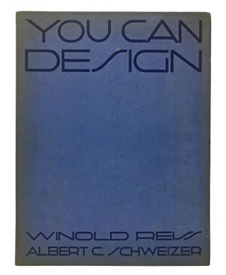 You Can Design