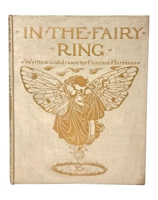 In The Fairy Ring. Florence Harrison