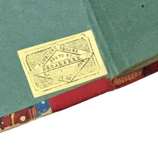 """Pride and Prejudice: A Novel. In Two Volumes. By the Author of """"Sense and Sensibility,"""" &c."""