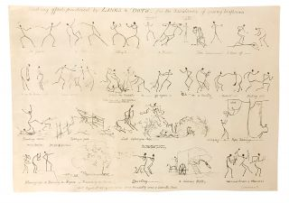 """""""Striking Effects Produced by LINES & DOTS -- for the Assistance of Young Draftsmen"""""""