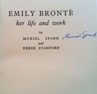 Emily Brontë: Her Life and Work