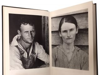 Let Us Now Praise Famous Men. James Agee, Walker Evans, photographer, Hunter S. Thompson